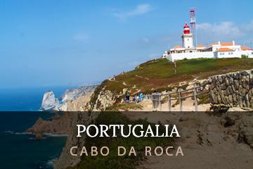 portugalia - cabo da roca 2