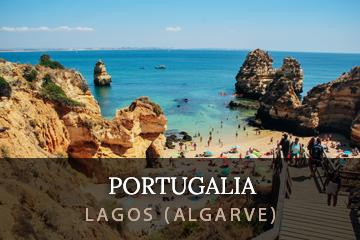 portugalia lagos algarve