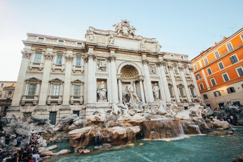 rzym roma-12