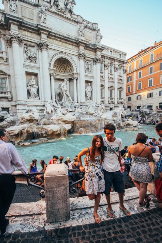 rzym roma-14