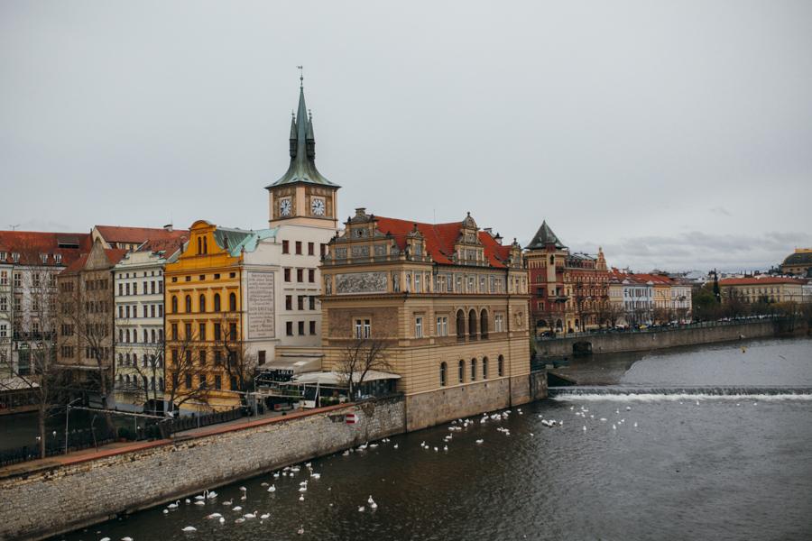 PRAGA CZECHY-40