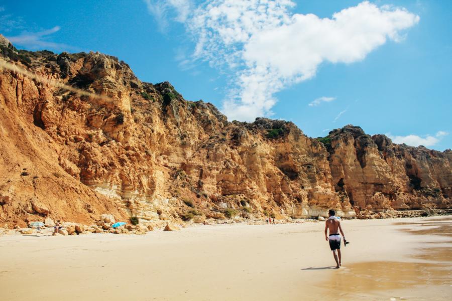 Portugalia - Lagos - Algarve-10
