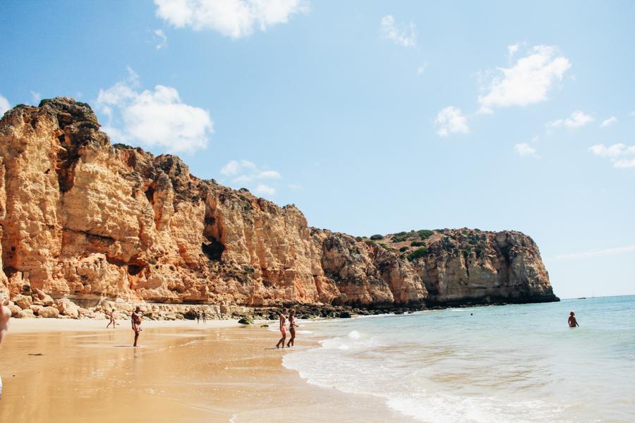 Portugalia - Lagos - Algarve-12