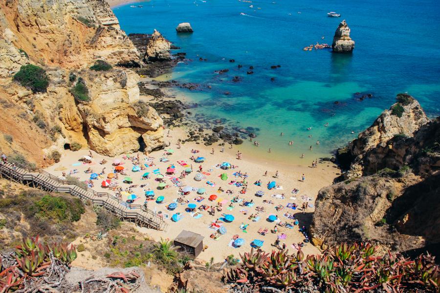 Portugalia - Lagos - Algarve-13