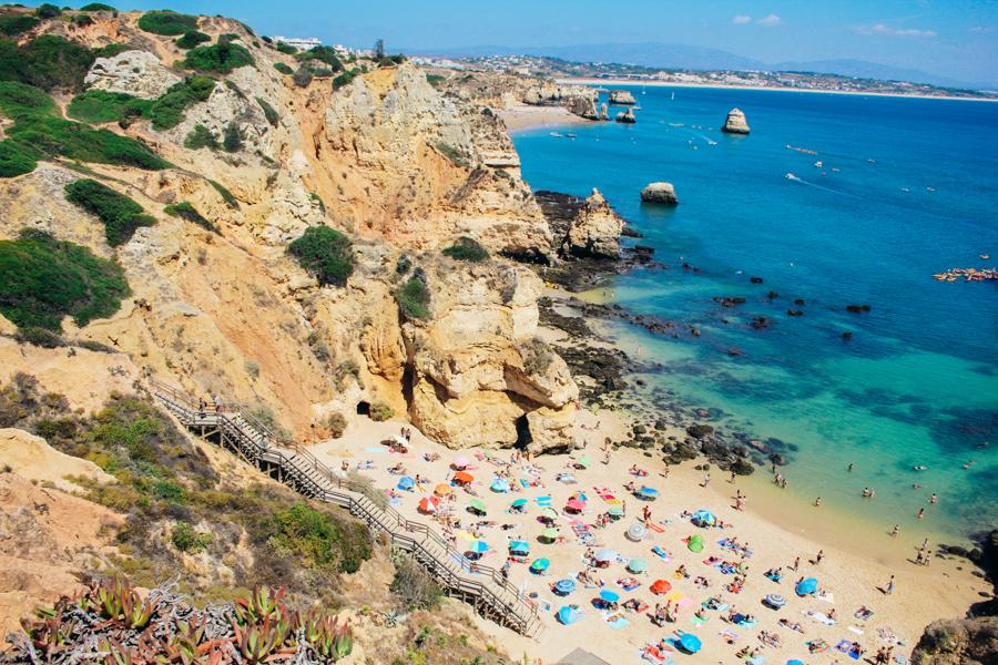 Portugalia - Lagos - Algarve-14