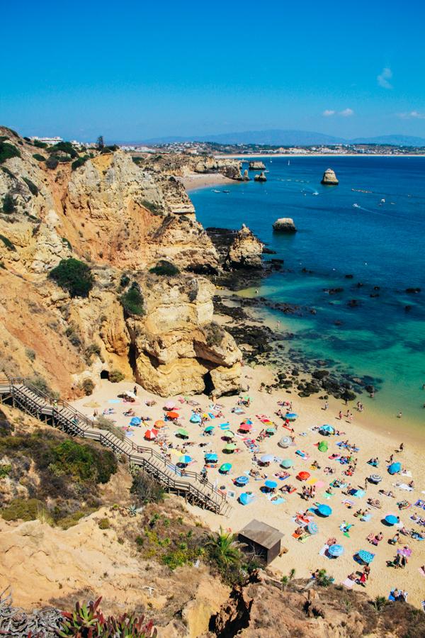 Portugalia - Lagos - Algarve-15
