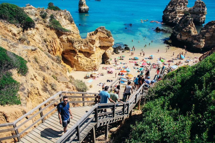 Portugalia - Lagos - Algarve-16