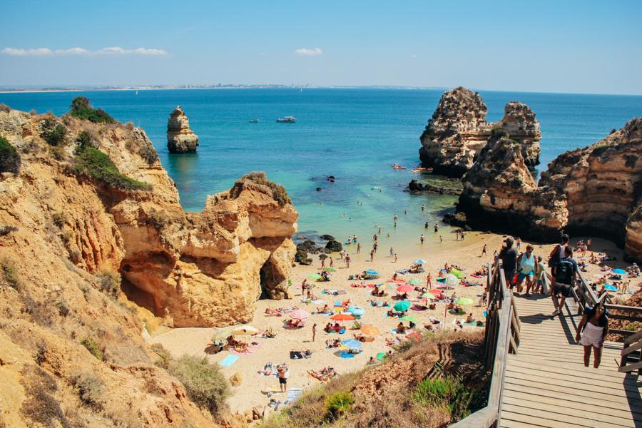 Portugalia - Lagos - Algarve-17