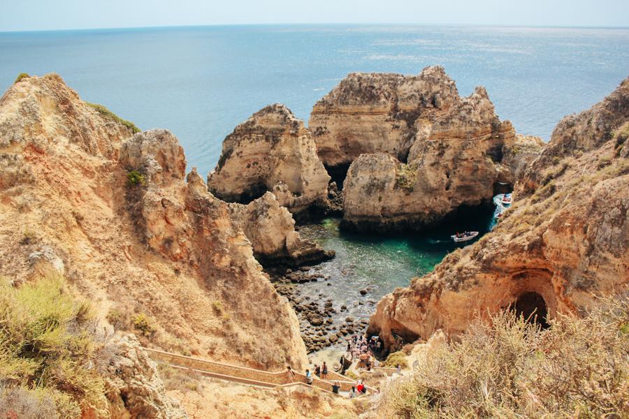 Portugalia - Lagos - Algarve-19