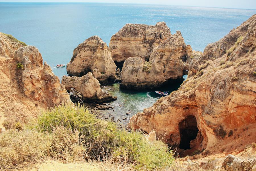 Portugalia - Lagos - Algarve-20