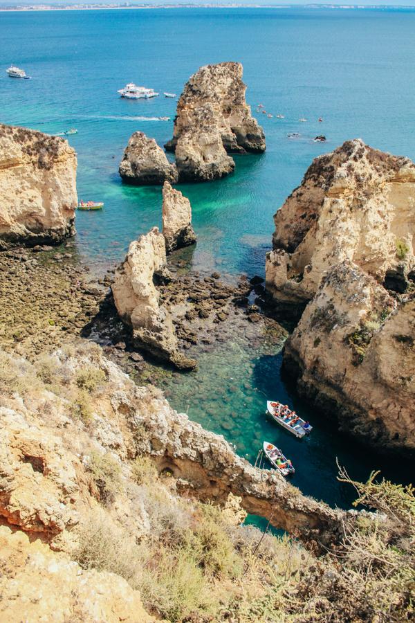Portugalia - Lagos - Algarve-22