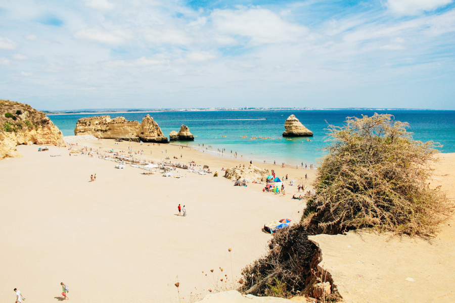 Portugalia - Lagos - Algarve-25
