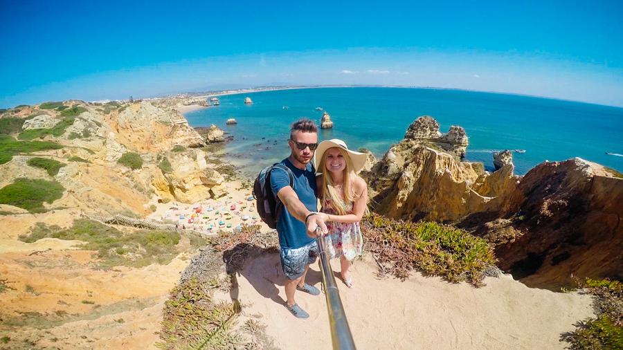 Portugalia - Lagos - Algarve-27