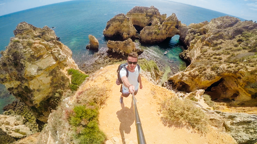 Portugalia - Lagos - Algarve-28