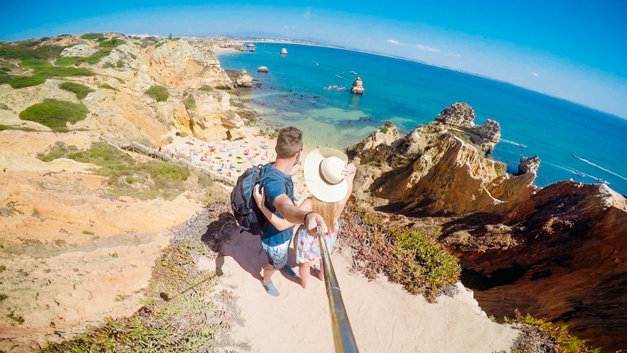 Portugalia - Lagos - Algarve-29