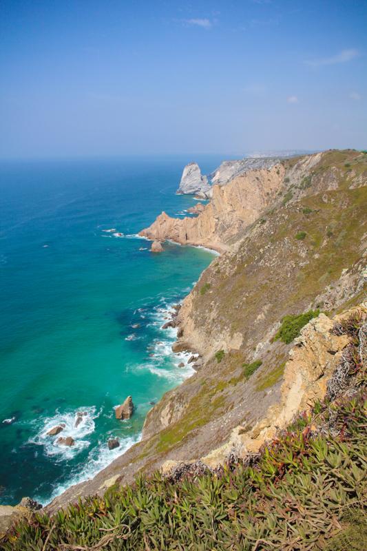 portugalia - przyladek cabo da roca-11