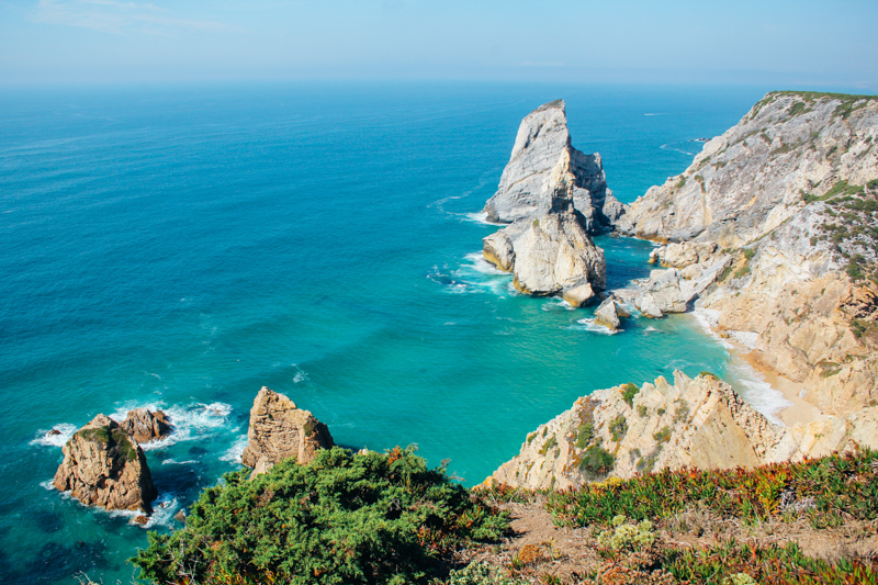 portugalia - przyladek cabo da roca-15