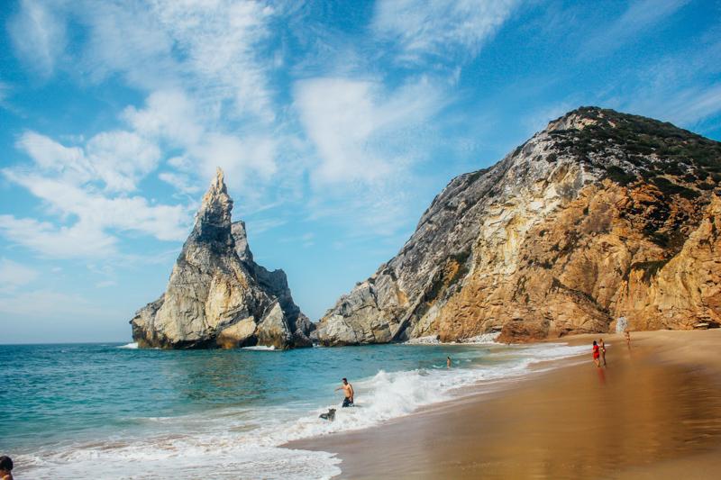 portugalia - przyladek cabo da roca-17