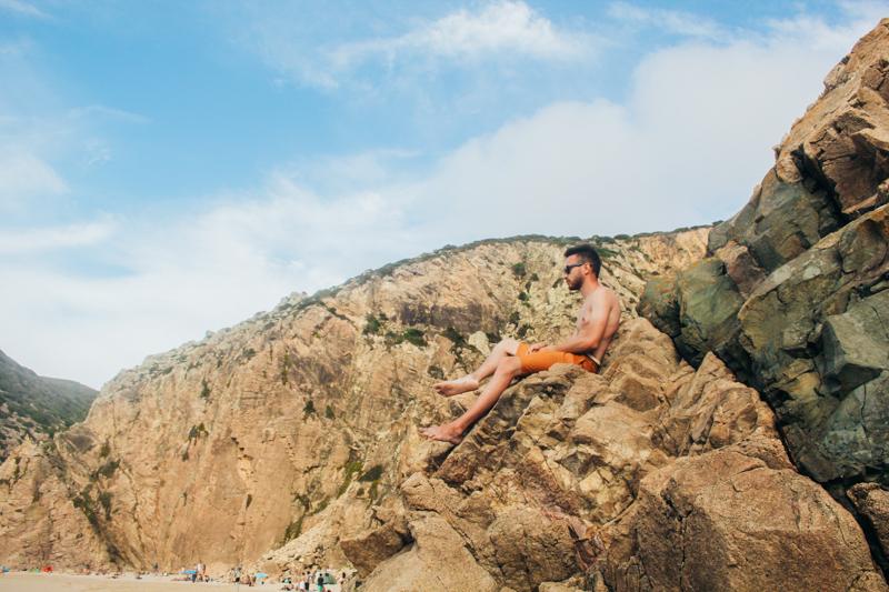 portugalia - przyladek cabo da roca-25