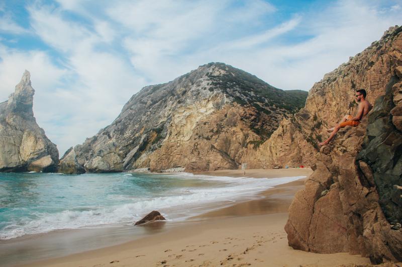 portugalia - przyladek cabo da roca-26