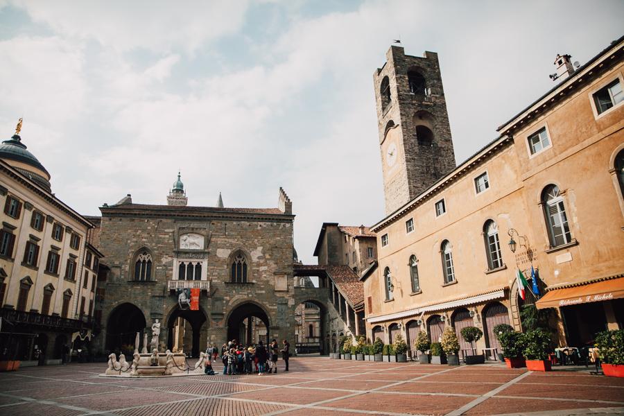 Włochy Bergamo -1-2