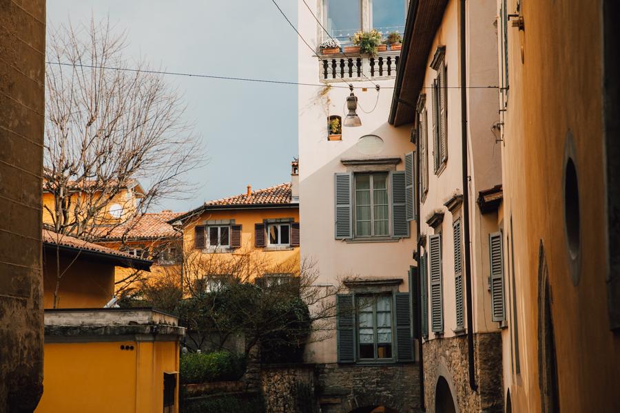 Włochy Bergamo -10