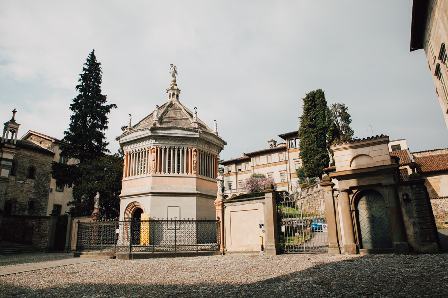 Włochy Bergamo -17