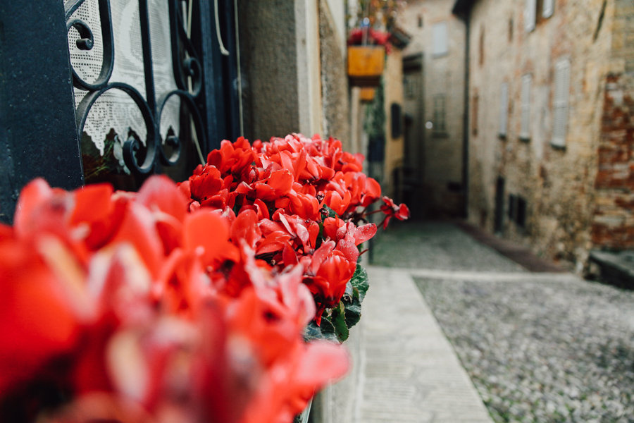 Włochy Bergamo -22