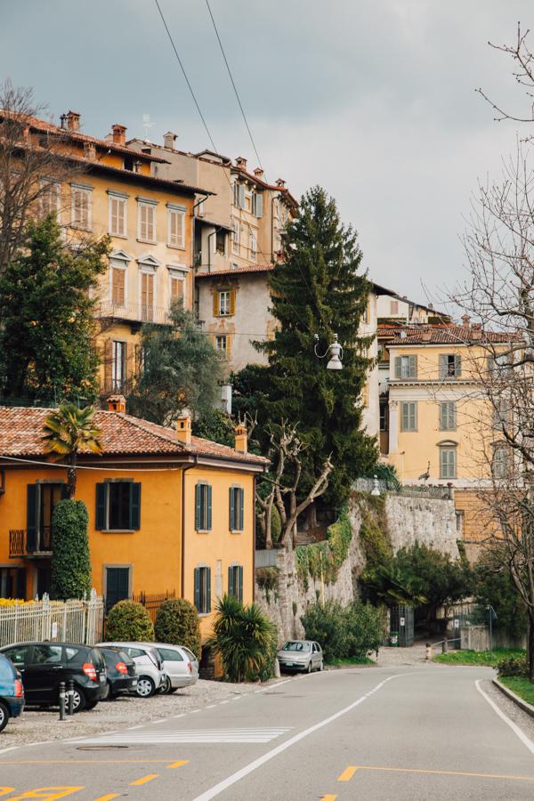 Włochy Bergamo -23
