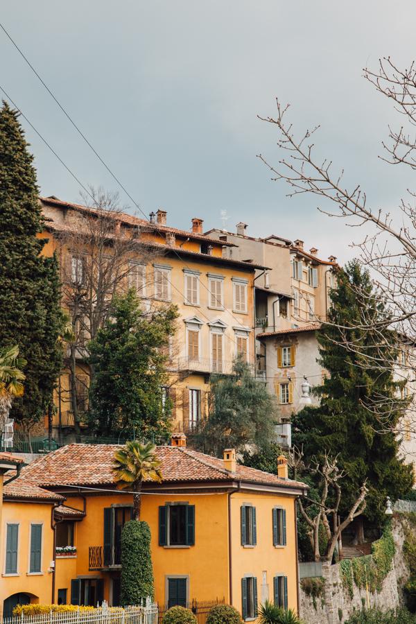 Włochy Bergamo -24
