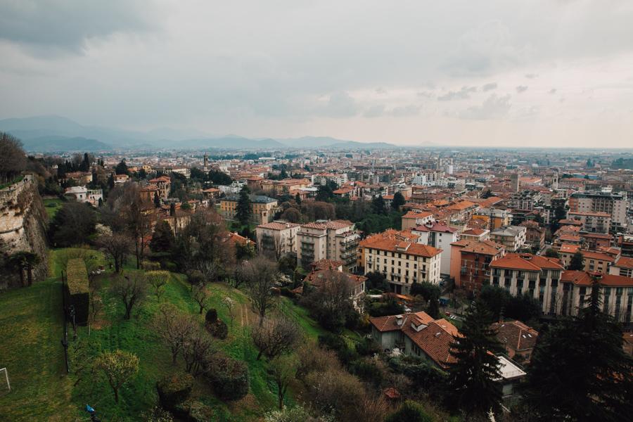 Włochy Bergamo -26