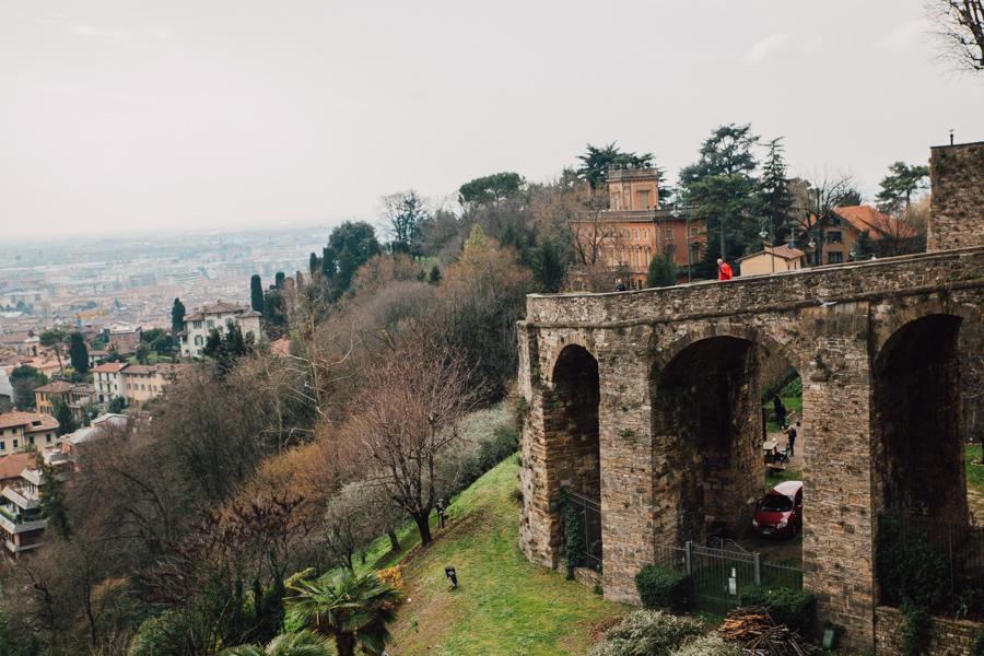 Włochy Bergamo -27