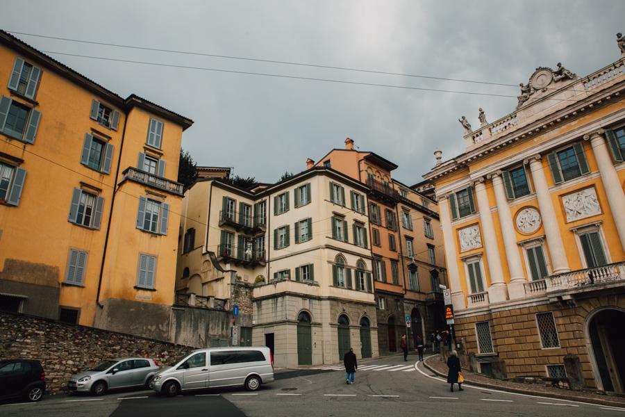 Włochy Bergamo -29