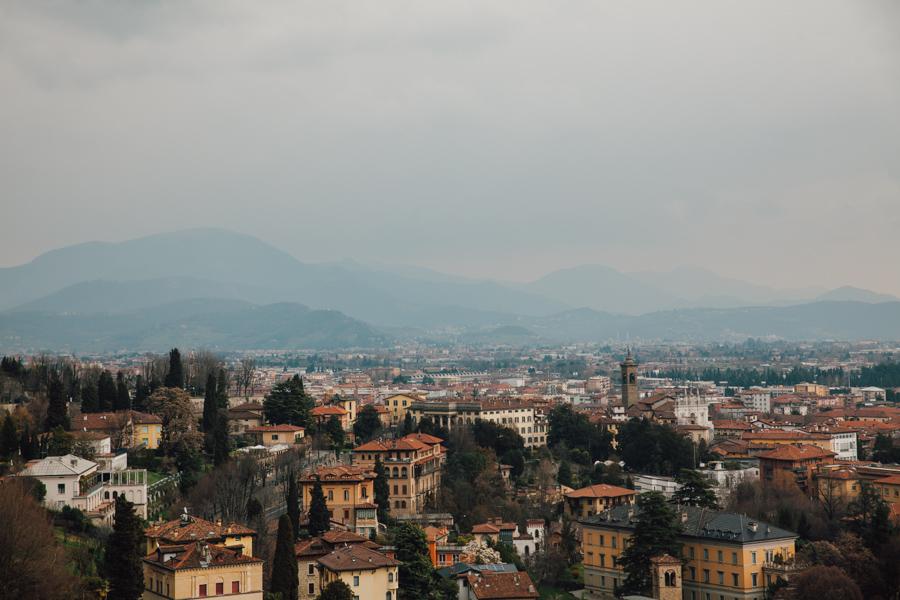 Włochy Bergamo -31