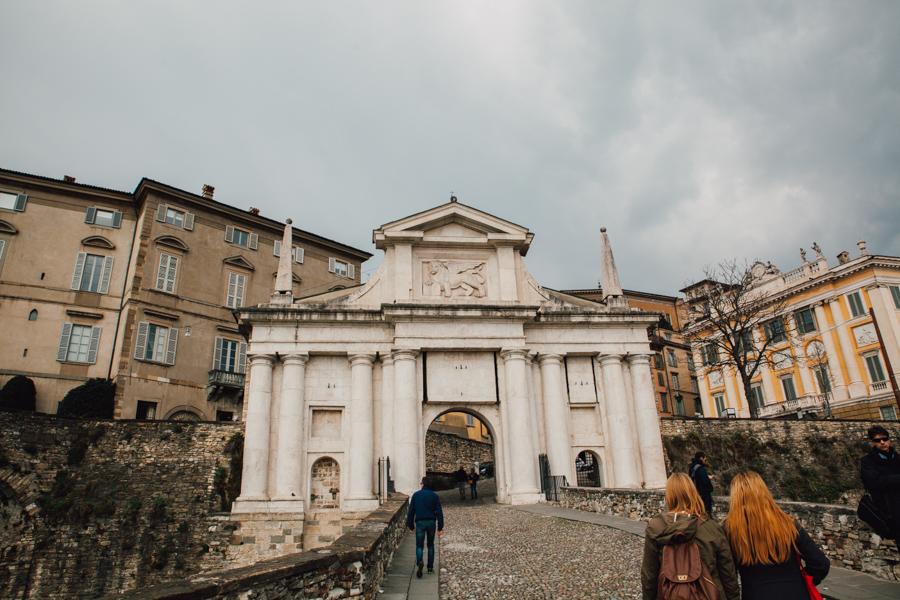 Włochy Bergamo -32