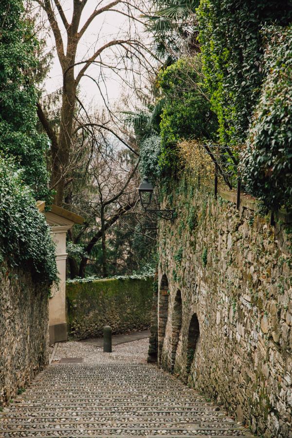 Włochy Bergamo -33
