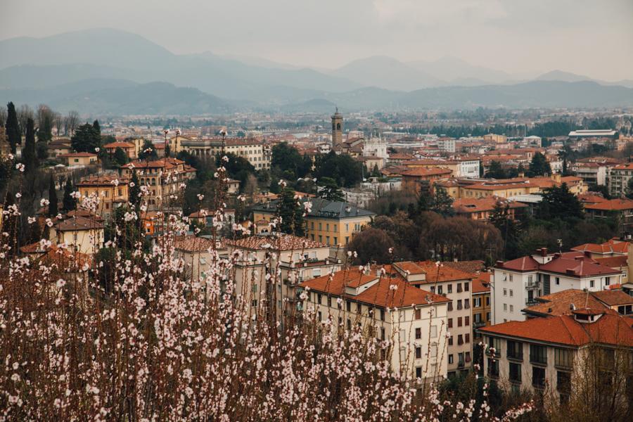 Włochy Bergamo -36