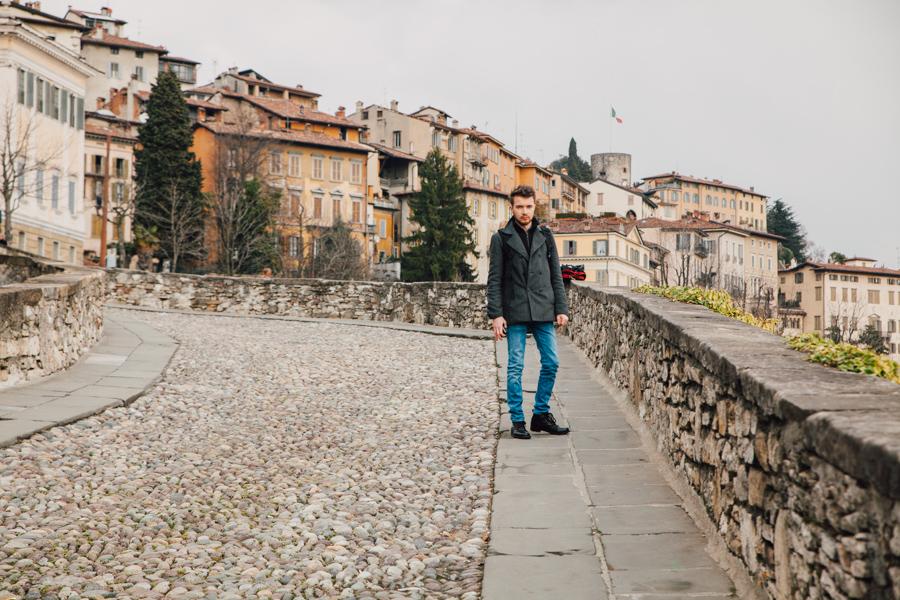 Włochy Bergamo -37