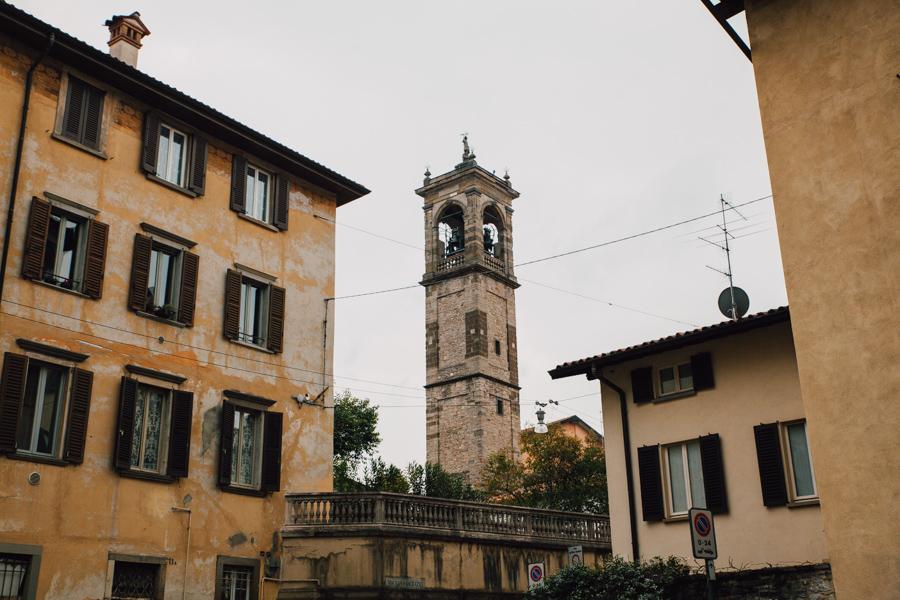 Włochy Bergamo -41