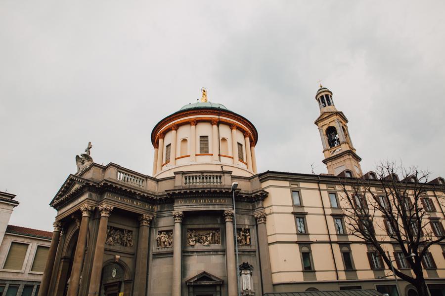 Włochy Bergamo -46