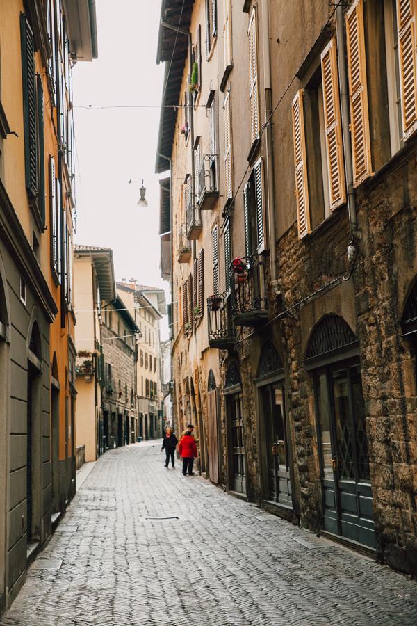 Włochy Bergamo -7